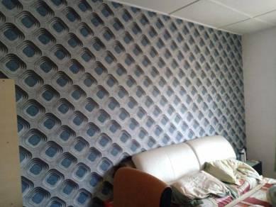 Wallpaper (European Style)