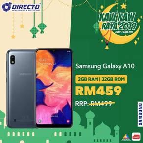 Samsung Galaxy A10 (6.2