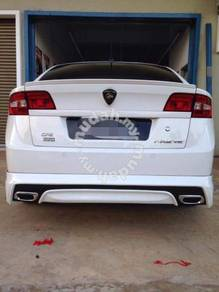Proton preve btcc sportivo bodykit with paint