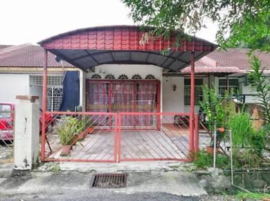 RENOVATED EXTEND MURAH FULL LOAN | Garden Homes S2 Height Seremban