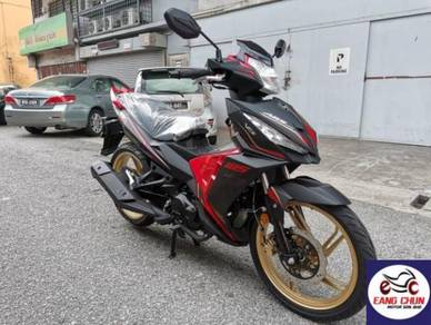 SYM 185 VF3i ABS PRO Full Loan & Free Apply Now