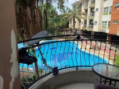 Skyhome panorama tambun perdana ipoh perak for sale