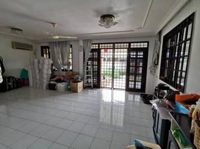 Semi Detached Tabuan Dusun Lorong Kedandi