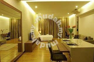 Regalia Residence Kuala Lumpur