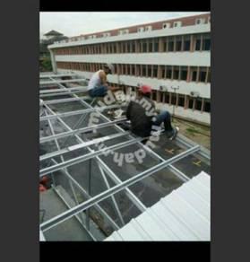 Pakar membuat kekuda bumbung