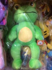 Teddy bear frog (katak)