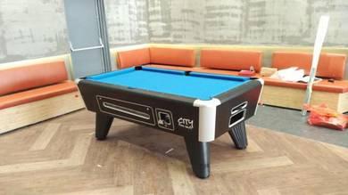 Used American Pool Table