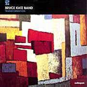 The Bruce Katz Band Transformation CD