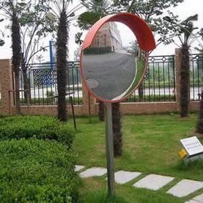 Polycarbonate Convex Mirror outdoor