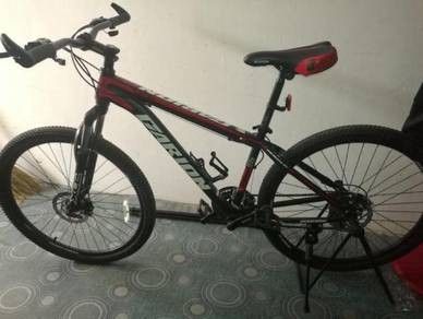 GARION 27.5 er Mountain bike