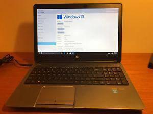 HP Probook 650 Laptop