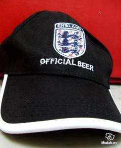 Team England Cap - New