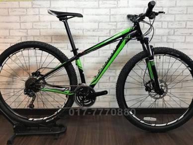 29ER Specialized ROCKHOPPER bicycle bike 27SP MTB
