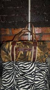 Master-piece handbags