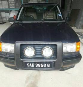 Used Rover GSI Estate for sale