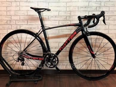 NEW TWITTER 22SPD 8.8KG ROAD Bike Basikal Bicycle