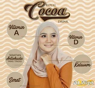 Alana cocoa