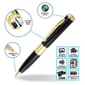 Pen Hidden Pinhole Camera