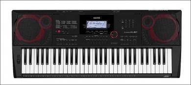 Casio ct-x3000 / ctx3000 61-Key Keyboard