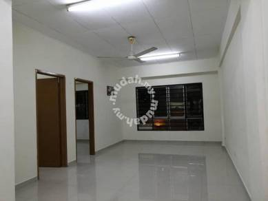 Taman Cheras Prima Shop Apartment [New Renovation] Balakong Selangor