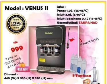 Water Filter Penapis Air Bio ULTRA cooler Ui7 HKB