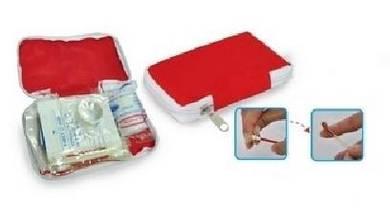 Travelling Mini First Aid Kit SET