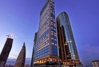 V E Hotel & Residence (Kuala Lumpur)