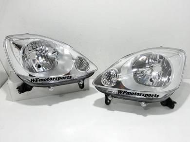 Perodua Viva Elite 07_16 Head Lamp Head Light NEW