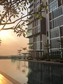 3 Elements New Condo 2 Rooms 2 Parking
