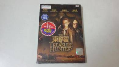 DVD Treasure Hunter