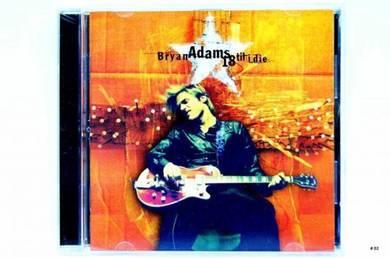 Original CD - BRYAN ADAMS - 18 Til I Die [1996]