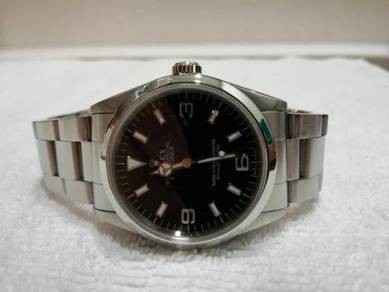 Rolex Explorer 1 14270 36mm