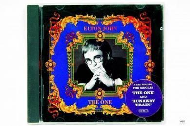 Original CD - ELTON JOHN - The One [1992]