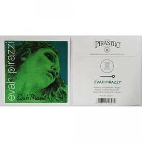 Pirastro Evah Violin E String, Ball Goldsteel 26 M