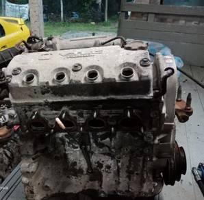 Engine d15b vtec