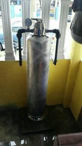 Water Filter Outdoor - Penapis Air Rumah