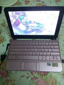 Netbook hp mini