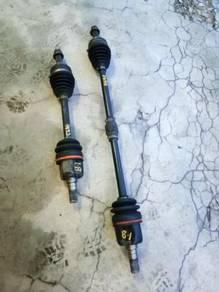 Drive shaft 4G93 Mitsubishi Lancer untuk WIRA