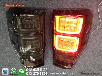 Ford Ranger T6 T7 Tail Lamp LED W Running Signal
