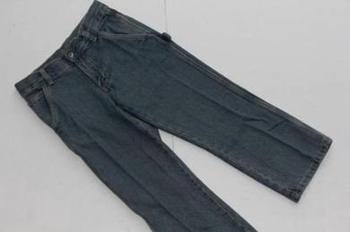 Faded Glory Carpenter Jeans - 6T