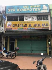 Cheap Shop lot for sale in centre Kuala Lumpur