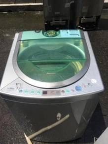 Refurbished 9kg Panasonic Washing Machine Auto Top