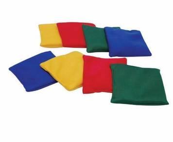 Bean Bags (8pcs/set) - U003