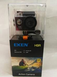 4k ultra HD sj camera sjcam eken h9r action camera