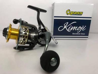 OPASS KIMOJI 2500 ~ 5000 Fishing Limited Reel