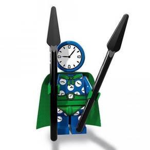 LEGO 71020 The Batman Movie Clock King