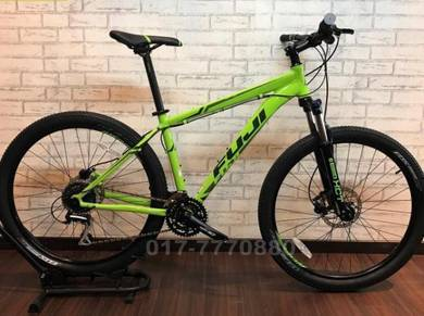 NEW FUJI 27.5ER 1.6D Bike 24SP MTB Bicycle Basikal