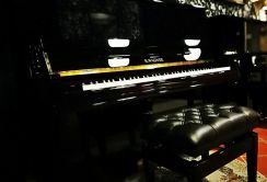 WAGNER HL125bk Piano (NEW / 10 Yrs Warranty)