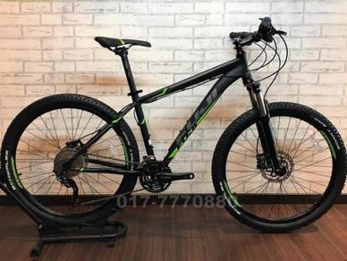 FUJI 27.5ER MTB BIKE 30 SPEED DEORE XT bicycle