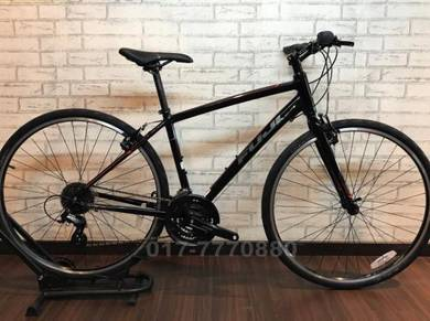 NEW FUJI HYBRID 24SP 700C TOURING BICYCLE Bike